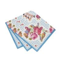 Napkins for Dainty Plates